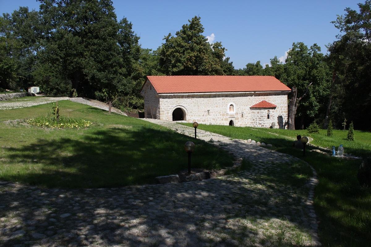 Разглеждате: Църкви и манастири