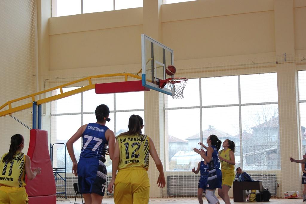 Разглеждате: Републиканско първенство по баскетбол за жени