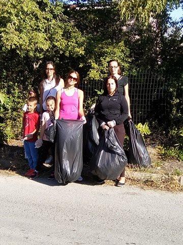 Разглеждате: Да изчистим България заедно