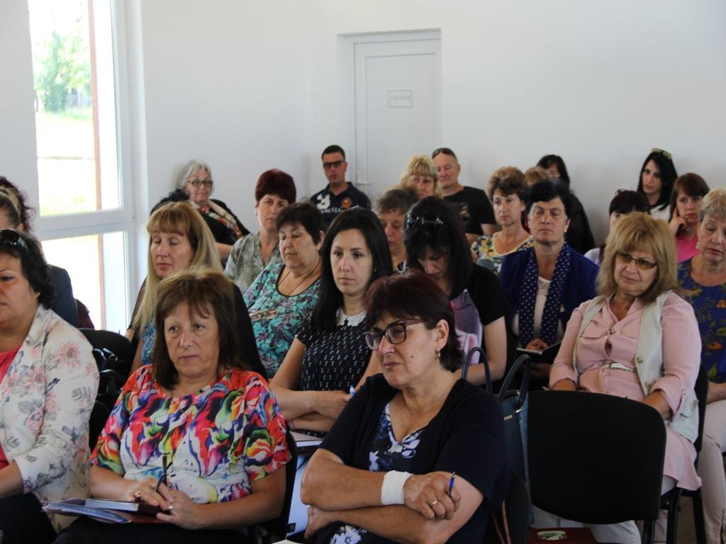 """Разглеждате: Териториално звено """"ГРАО"""" – Софийска област годишна работна среща на служителите от общинските администрации"""